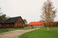 Mazirbes rekolekciju centrs. Foto: Vilnis Rasiņš