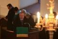 Dobeles novada domes priekšsēdētāja Andreja Spridzāna uzruna